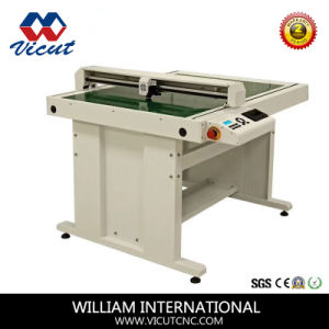 High Quality Auto Contour Cutting Flatbed Automatic Die Cutter pictures & photos