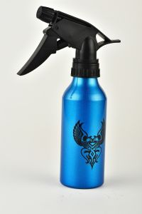 Colorful Newest Tattoo Accessories Green Soap Aluminum Bottles pictures & photos