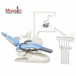 Dental Equipment Dental Chair for Dental Clinic Mx-A9