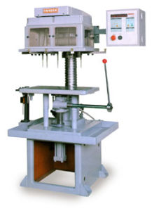 Toyosk Drilling Machine