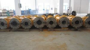Large Size Telescopic Flange Cardan Shaft pictures & photos