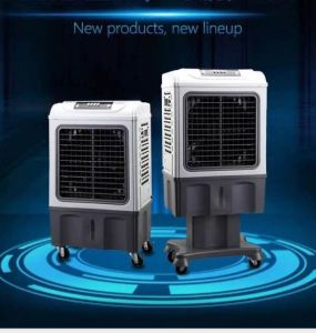 New Design Air Cooler Residential Water Air Conditioniner pictures & photos