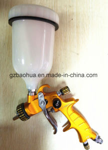 Water-Based Spray Paint Gun pictures & photos