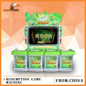 Lottery Arcade Game Machine Coin Operated Amusement Equipment pictures & photos