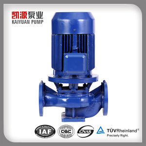 Single-Stage Pump Structure and Electric Power Water Pump Price pictures & photos