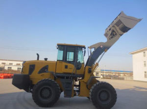 3 Ton Capacity Deutz Engine Large Wheel Loader pictures & photos
