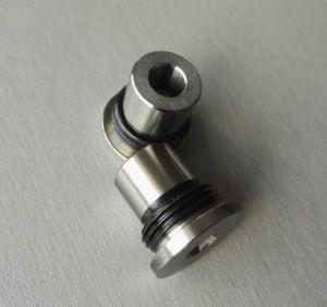 OEM Nut Part CNC Precision Turning Parts CNC Part pictures & photos