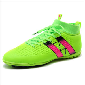 2017 New Spring /Summer Indoor Soccer Boot, Sport Shoes, Football Shoes pictures & photos
