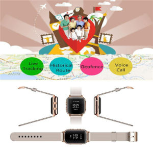 T58 Kid GPS Bluetooth Baby Smart Watch for Android Ios pictures & photos
