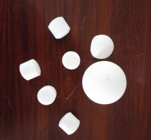 High Alumina 92% 95% Alumina Grinding Cylinder for Sand Mill pictures & photos