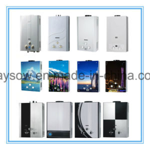 6L 8L 14L to 20L 24L Gas Water Heater pictures & photos