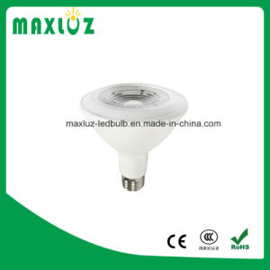 PAR20 PAR30 PAR38 COB LED PAR Bulb 8W 12W 18W pictures & photos