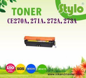 Ce270A Laser Printer Toner Cartridge pictures & photos