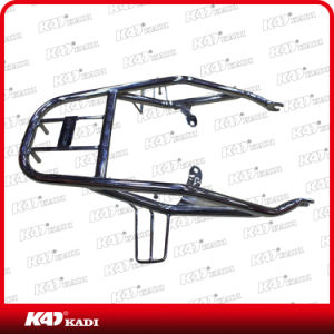 Motorcycle Spare Parts Rear Carrier for CB125 pictures & photos