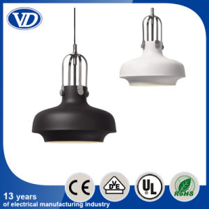 Pendant Lighting Vintage Aluminium Metal Lamp Shade