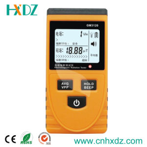 GM3120 Electromagnetic Radiation Tester pictures & photos