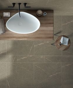 New Italian Design Blue Stone Porcelain Full Body Tiles for Floor and Wall (TT06) pictures & photos
