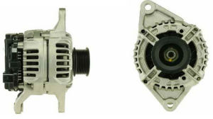 Iveco Daily Alternator Bosch: 0124325053 504009977 Ca1700IR 113279 pictures & photos