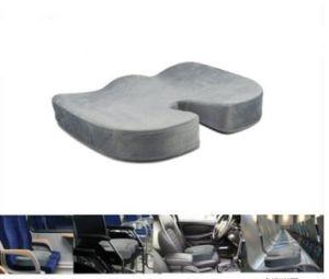Premium Orthopedic Memory Foam Seat Cushion pictures & photos