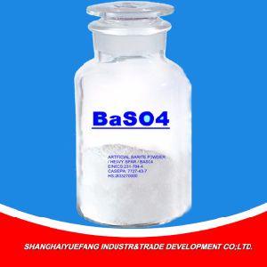 Special Premium Barium Sulfate Test for Rubber and Plastic pictures & photos