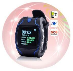 Smart Watch Child GPS Tracker Smart Watch Child GPS Tracker GPS101 Smart Anti Lost Sos Call Location Finder Locator Tracker pictures & photos