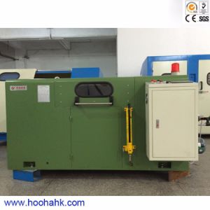 Physical Foaming Wire Cable Extruder Machine pictures & photos