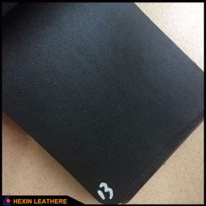 0.9mm Soft Stock Synthetic PVC Leather for Handbag Shoulder Bags Hx-B1757 pictures & photos