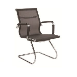 High Quality Mesh Chair Office Chair Without Wheels pictures & photos