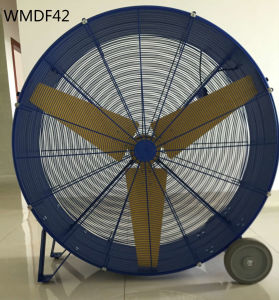 High Velocity Fans/Drum Fans/Misting Fans for Industrial and Commercial Use Outdoor Area pictures & photos