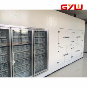 Medical Cold Storage for Storage of Pharmaceutical Products pictures & photos