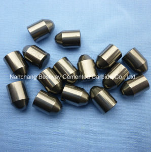Bk6/Bk15 Tungsten Carbide Buttons Inserts for Drilling Industry pictures & photos