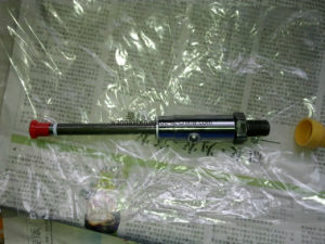 8n7005 Fuel Injection Pencil Cat Nozzle with Top Quality pictures & photos