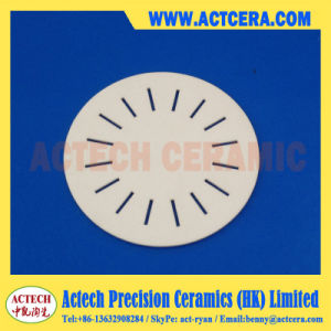 Laser Cutting Processing Service for Ceramic Substrate/Plate/
