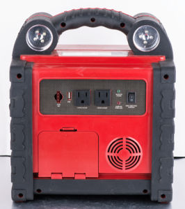 Jump Starter for Start The Car pictures & photos