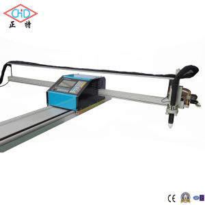Portable CNC Cutting Machine Plasma Cutting Machine pictures & photos