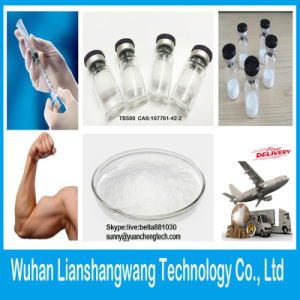 Speed-Heal 99.5% Peptide Tb-500 for Muscle Injuries Treatment pictures & photos