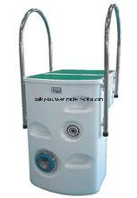All in One Swimming Pool Equipment Integrated Pool Filter pictures & photos