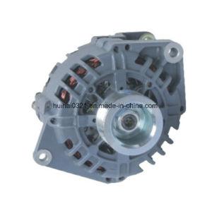 Auto Alternator for Renault 24-82269 (7GV) 24V 80A 12V 100A pictures & photos