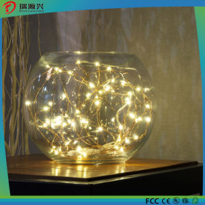 2017 Festival Decorative LED Curtain Light
