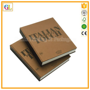 Professional High Quality Customized Hardcover Book Printing pictures & photos