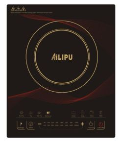 Soft Touch Big Size Induction Cooker with Voice Function pictures & photos