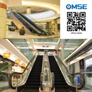 Indoor Escalator pictures & photos