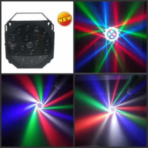 Newest 16*3W RGBW LED Effect Light pictures & photos