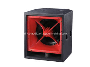 Professional Three-Way Long Throw Stadium Speaker pictures & photos