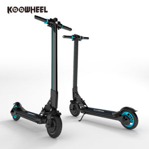 Europe and USA Warehouse Electric Mobility Elektro Scooter pictures & photos