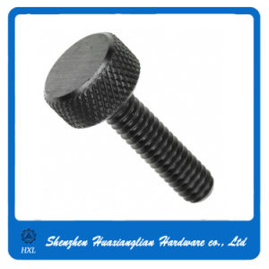 China Manufacture Different Types of Stainless Steel Machine Screw pictures & photos