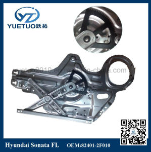 Car Parts Window Regulator for Hyundai KIA 82401-2f010, 82402-2f010 pictures & photos
