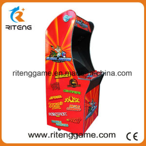 Upright Pandora Box Arcade Game Machine with 645 Games pictures & photos