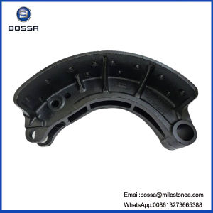 Heavy Duty Truck Parts Brake Shoe 4707 Trailer Chassis Parts pictures & photos