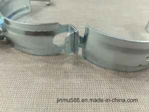 Single Screw Quick Release Pipe Clamp pictures & photos